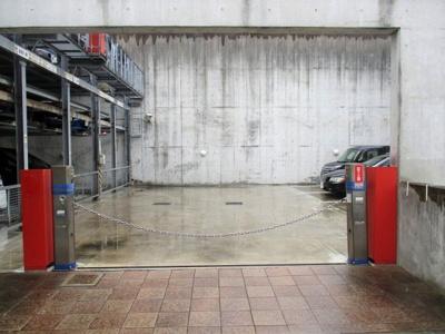 【駐車場】ウィングシティ御崎公園