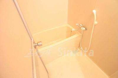 【浴室】シャトレ谷山