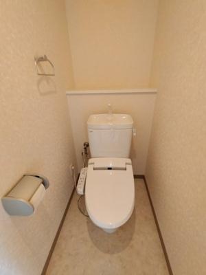 【トイレ】ビスタ石きり