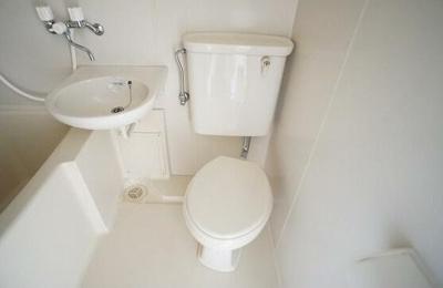 【トイレ】ラフォーレ相武台