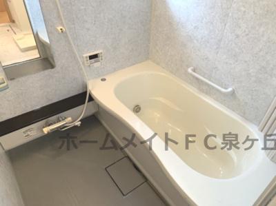 【浴室】サンセールN