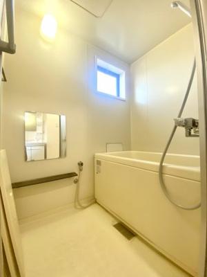 【浴室】セジュールさわ