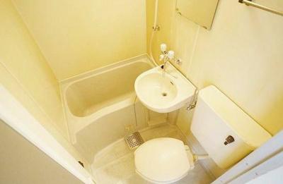 【浴室】アイザック相模