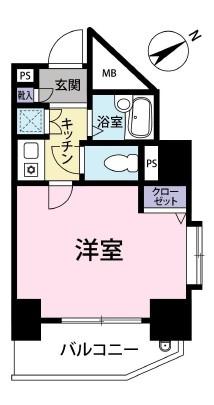 サンテミリオン大塚弐番館