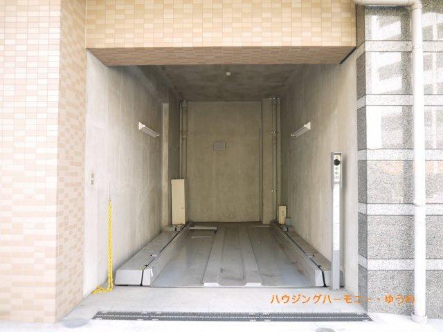 【駐車場】サンテミリオン大塚弐番館