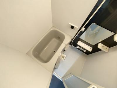 【浴室】リーブラ庄内通