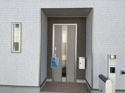 【外観:施工例】クレイドルガーデン鹿沼市千渡第11 新築一戸建て