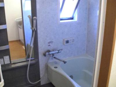 【浴室】グランノーブルA