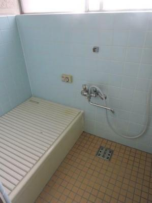 【浴室】大久保荘