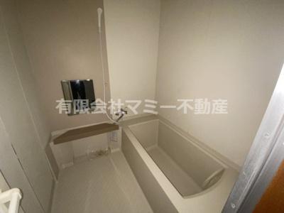 【浴室】諏訪町店舗事務所K