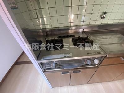 【設備】諏訪町マンションK