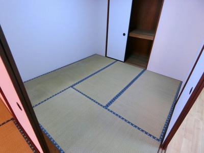 【和室】ピースパルマンション