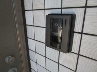 【セキュリティ】メイプル高円寺