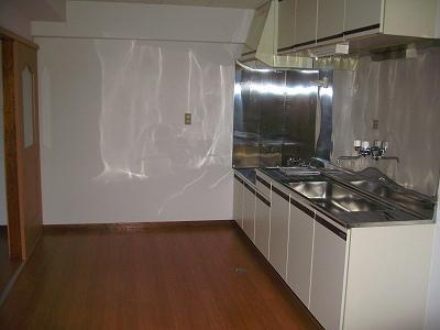 【キッチン】ミカドオクション
