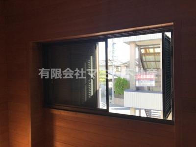 【内装】松本3丁目借家Y