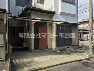 【駐車場】松本3丁目借家Y