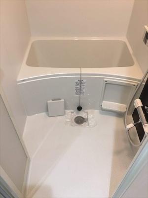 【浴室】グランフィオーレ新小岩