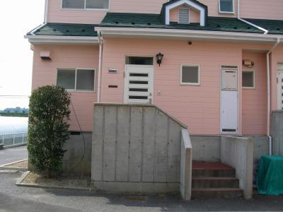 【キッチン】グリンピアハウス