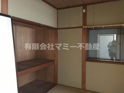 【収納】松本3丁目借家Y