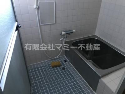 【浴室】松本3丁目借家Y