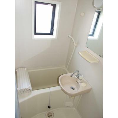 【浴室】メゾンパセロゼ