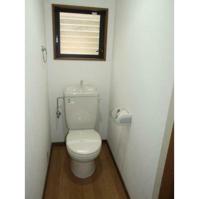 【トイレ】メゾンパセロゼ