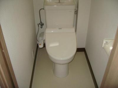 【トイレ】パルクシャルマン