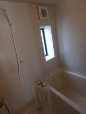 【浴室】グリステンハイツ