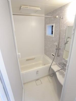 【浴室】則武本通貸家