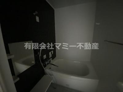 【浴室】東日野1丁目事務所T