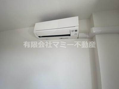【設備】東日野1丁目事務所T