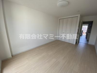 【内装】東日野1丁目事務所T