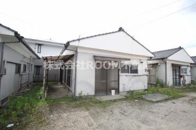 【外観】柿田住宅
