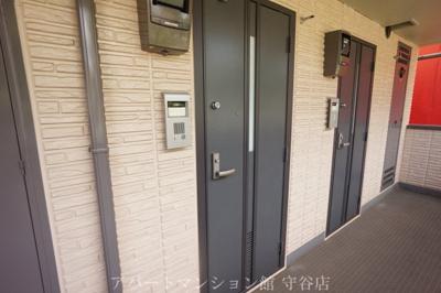【玄関】第二AMビル