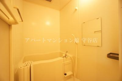 【浴室】第二AMビル