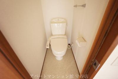 【トイレ】第二AMビル
