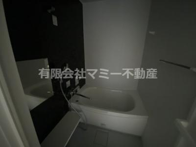 【浴室】東日野1丁目住居T