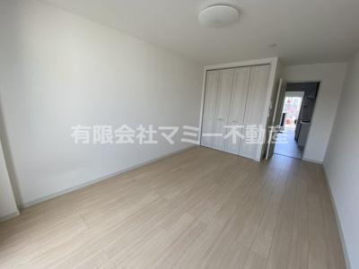 【内装】東日野1丁目住居T