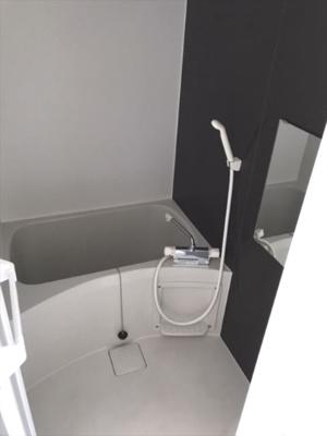 【浴室】MAHALO RESIDENCE 東四つ木