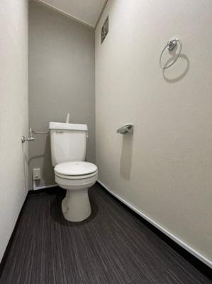 【トイレ】グリーンハイツ名谷