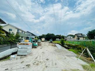 【間取り】沼津市大岡第20 新築戸建 1号棟
