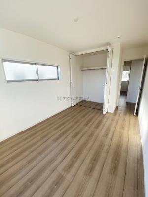 【設備】所沢市中富南1丁目・全7棟 新築一戸建 5号棟