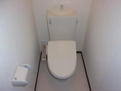 【トイレ】リヴェール向島