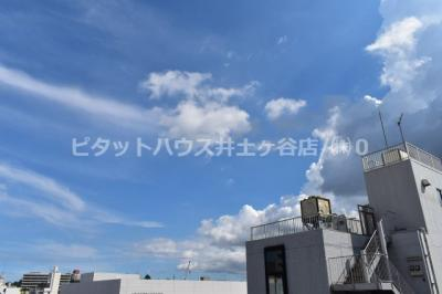 【展望】フェニックス横濱関内