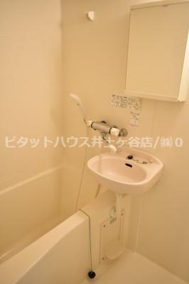 【浴室】フェニックス横濱関内