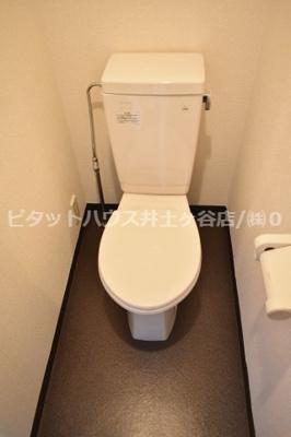 【トイレ】フェニックス横濱関内