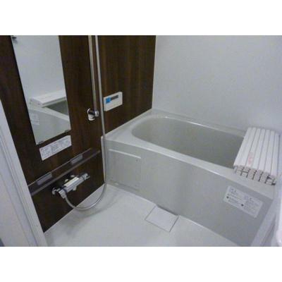 【浴室】パピエ旗の台