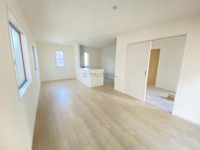【全7棟・6号棟】151.25㎡(約45.7坪)