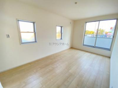 【設備】所沢市中富南1丁目・全7棟 新築一戸建 6号棟