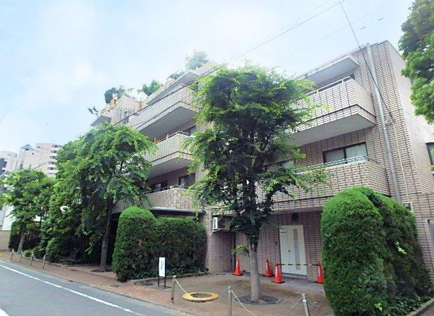 東京メトロ有楽町線、副都心線「要町」駅徒歩5分です